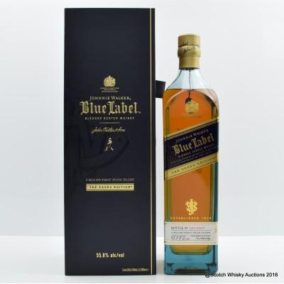 Johnnie Walker Blue Label The Casks Edition 1L