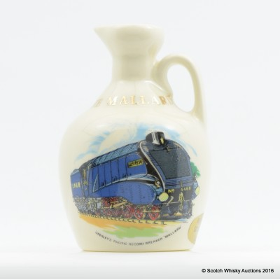 Rutherford's Ceramic The Mallard Mini 5cl