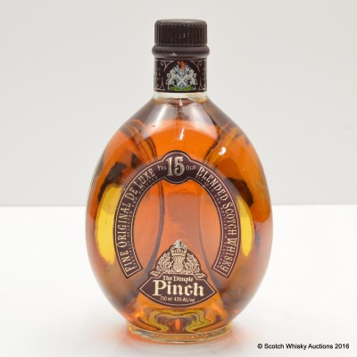 Dimple Pinch 15 Year Old 75cl
