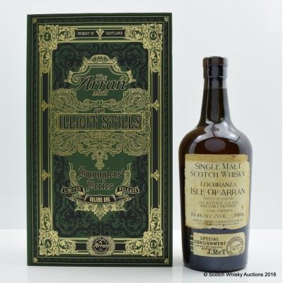 Arran Smugglers' Series - Volume One 'The Illicit Stills'