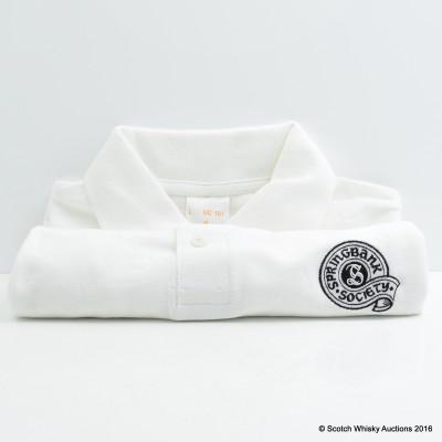 Springbank Society T-Shirt