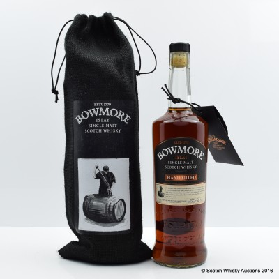 Bowmore 1996 Hand Filled 20 Year Old 17th Edition