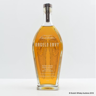 Angels Envy Kentucky Straight Bourbon 2015 Release Port Finish 75cl