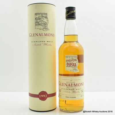 Glen Almond 1992 Vintage Malt Whisky Company