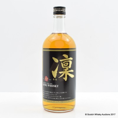 King Whisky 72cl