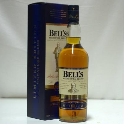 Bell's Signature Blend