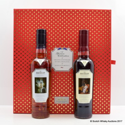 Macallan Coronation