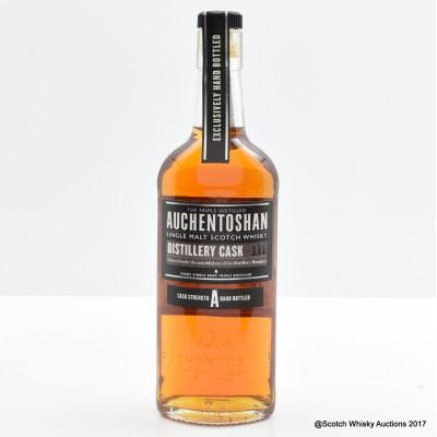 Auchentoshan 2006 Distillery Cask #199 20cl