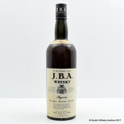 Japan Bartenders Association Byron 75cl