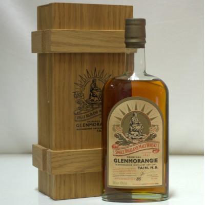 Glenmorangie Millennium Boxed