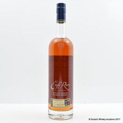 Eagle Rare 17 Year Old Spring 2016 75cl