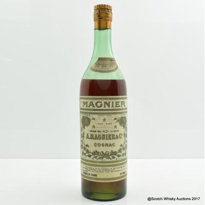 A. Magnier & Co. Cognac