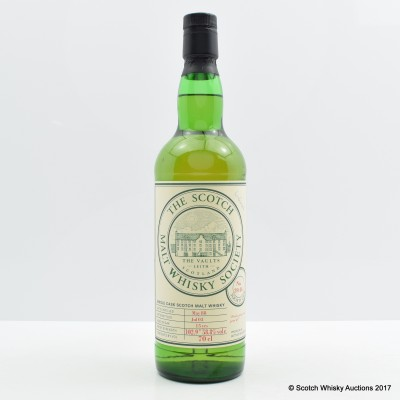 SMWS 39.44 Linkwood 1988 15 Year Old