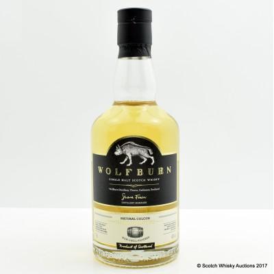 Wolfburn Single Malt