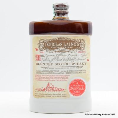 Epicurean Blend Douglas Laing