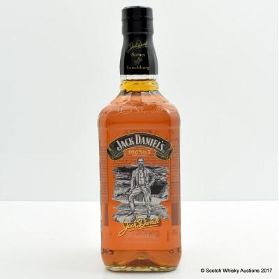 Jack Daniel's Scenes From Lynchburg No. 5 75cl