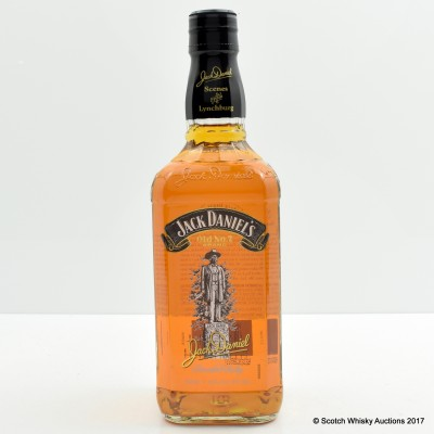 Jack Daniel's Scenes From Lynchburg No. 1 75cl
