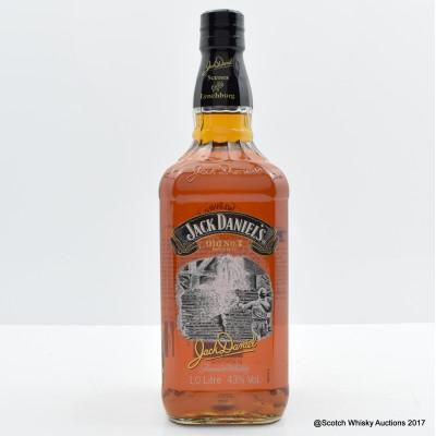 Jack Daniels Scenes Of Lynchburg No.8 1L
