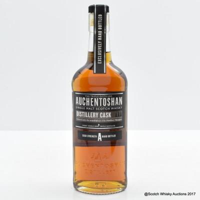 Auchentoshan 2006 Distillery Cask #133 20cl