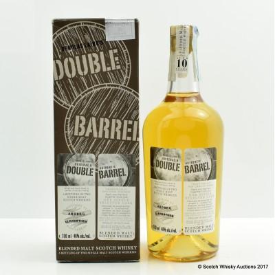 Ardbeg & Glenrothes Double Barrel Douglas Laing