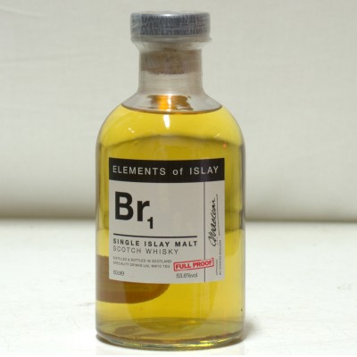 Bruichladdich Elements Of Islay Br1