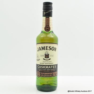 Jameson Caskmates Beavertown Stout Edition 50cl