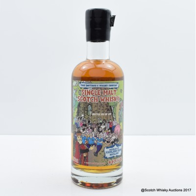Boutique-y Whisky Co Highland Park Batch #1 50cl