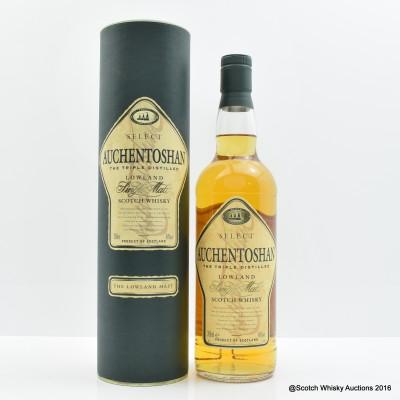 Auchentoshan Select Old Style