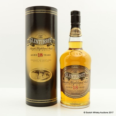 Glenturret 18 Year Old