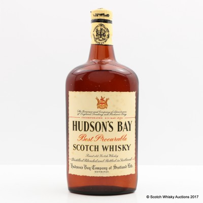 Hudson's Bay Company Best Procurable