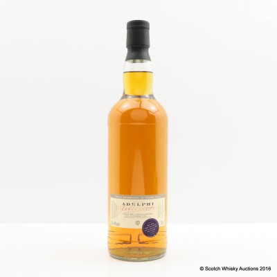 Bowmore 1995 16 Year Old Adelphi Selection