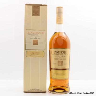 Glenmorangie Nectar D'Or 1L