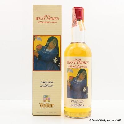 Barbados 1989 Rare Old Rum Velier