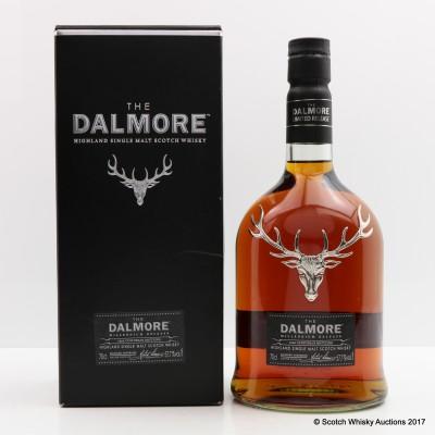 Dalmore Millennium Release
