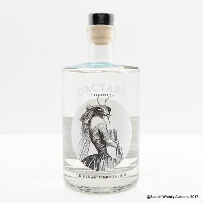 Dactari German Gin 50cl