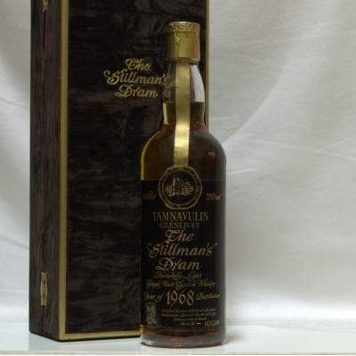 Scotch Whisky Auctions The 28th Auction Tamnavulin
