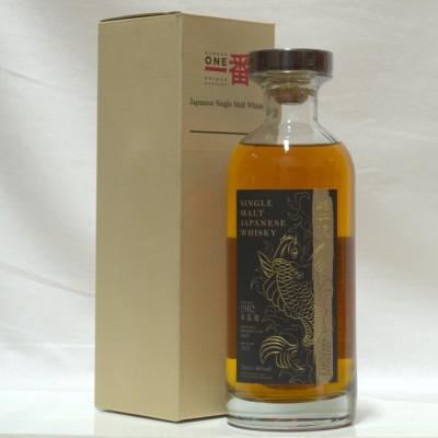 Karuizawa 1982 Bourbon Cask #8497