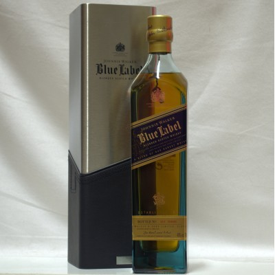 Johnnie Walker Blue Label Porsche Edition