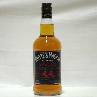 Whyte & Mackay Double Marriage Blend