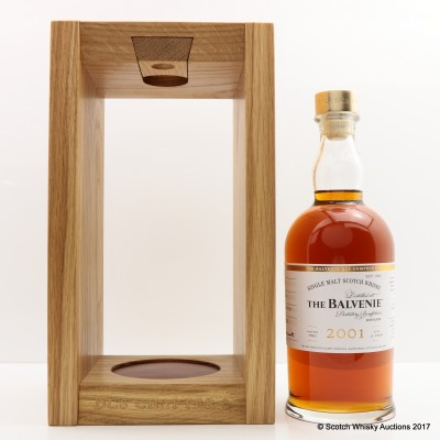 Balvenie 2001 15 Year Old DCS Compendium Chapter 2