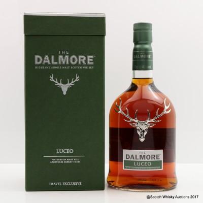 Dalmore Luceo