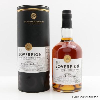 Lochside 1963 52 Year Old Sovereign