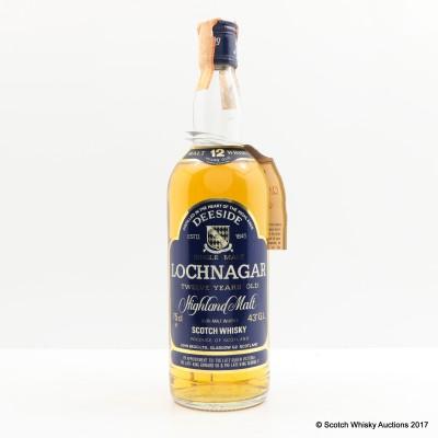 Lochnagar 12 Year Old 75cl