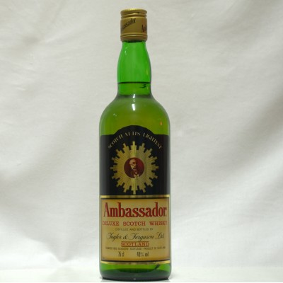 Ambassador De Luxe 75cl
