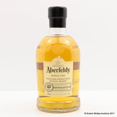 Aberfeldy 1996 Single Cask