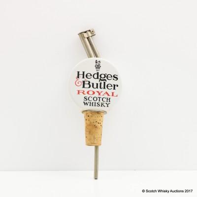 Hedges & Butler Pourer