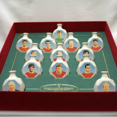 Manchester United European Championship Collection