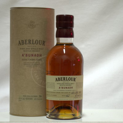 Aberlour A'Bunadh Batch #42