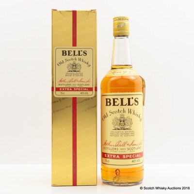 Bell's Extra Special 75cl