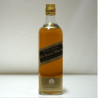 Johnnie Walker Black Label 26 2/3 Fl oz